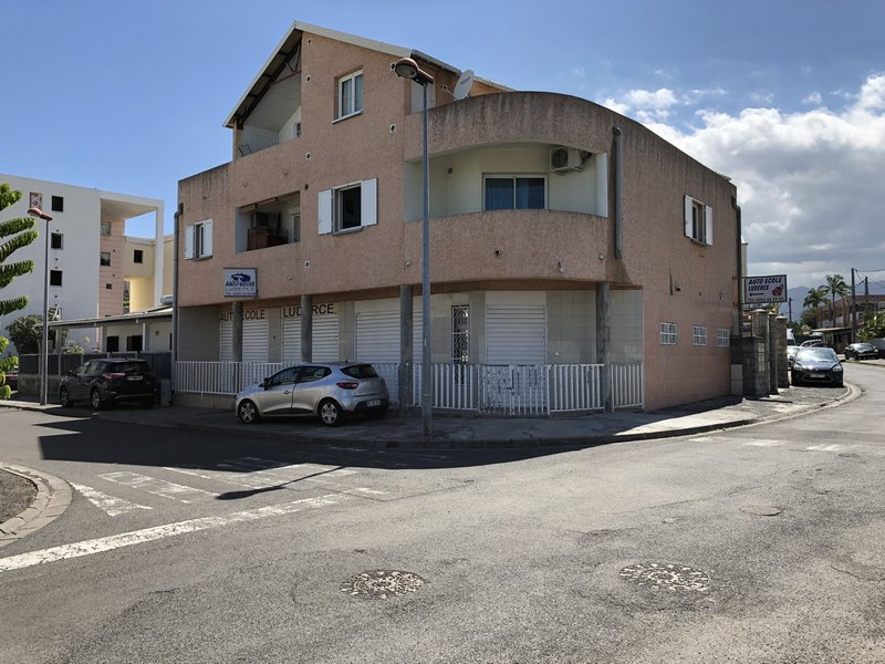 Le Port Centre - Local commercial de 75 m2