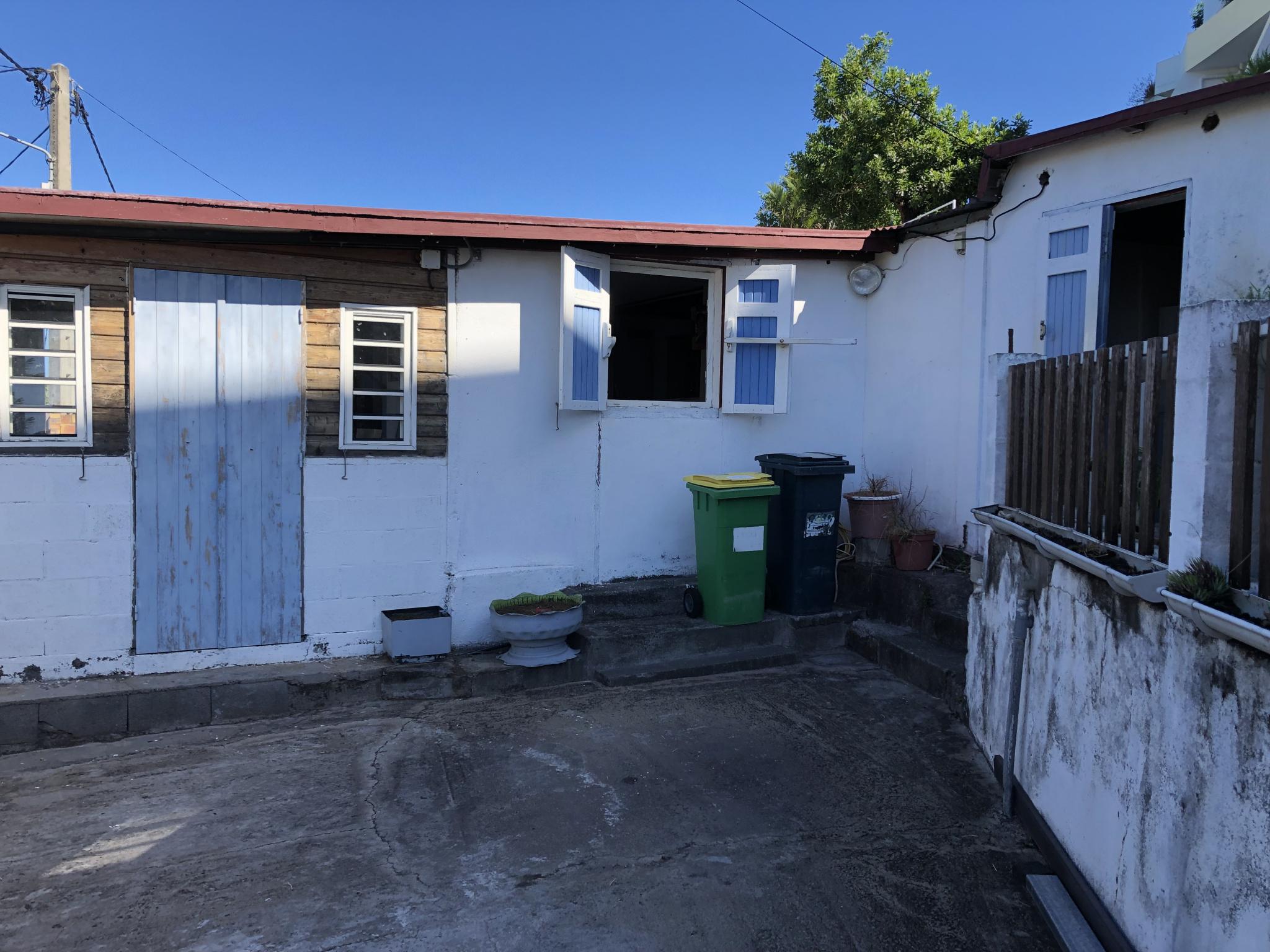 Maison T5/6 - St Gilles Les Bains