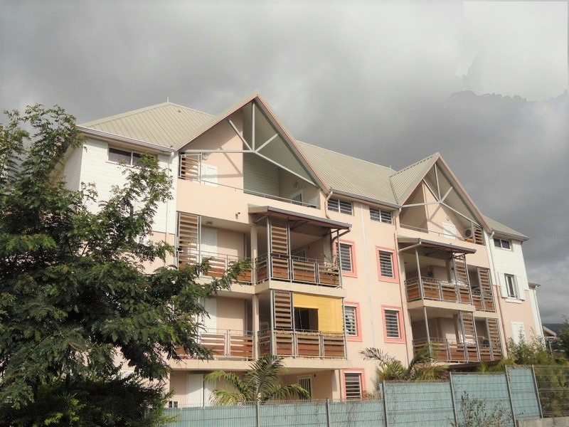Appartement T6 Duplex  - 131 m2- La Possession