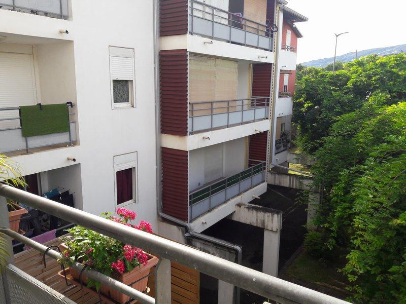 Appartement 3 pièces- 55m2 - Ste Clotilde