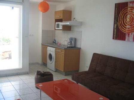 Appartement T1 - St Denis